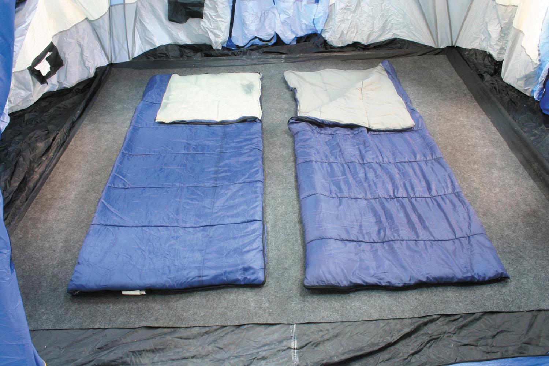 From the manufacturer  sc 1 st  Amazon.com & Amazon.com: Drymate TCMC88100 Camping Tent Carpet Mat 7u00274