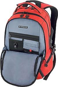 Amazon Com Victorinox Vx Sport Scout Laptop Backpack