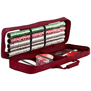 Wapping Paper Organizer