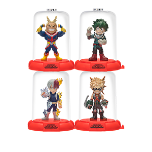 My Hero Academia Figures