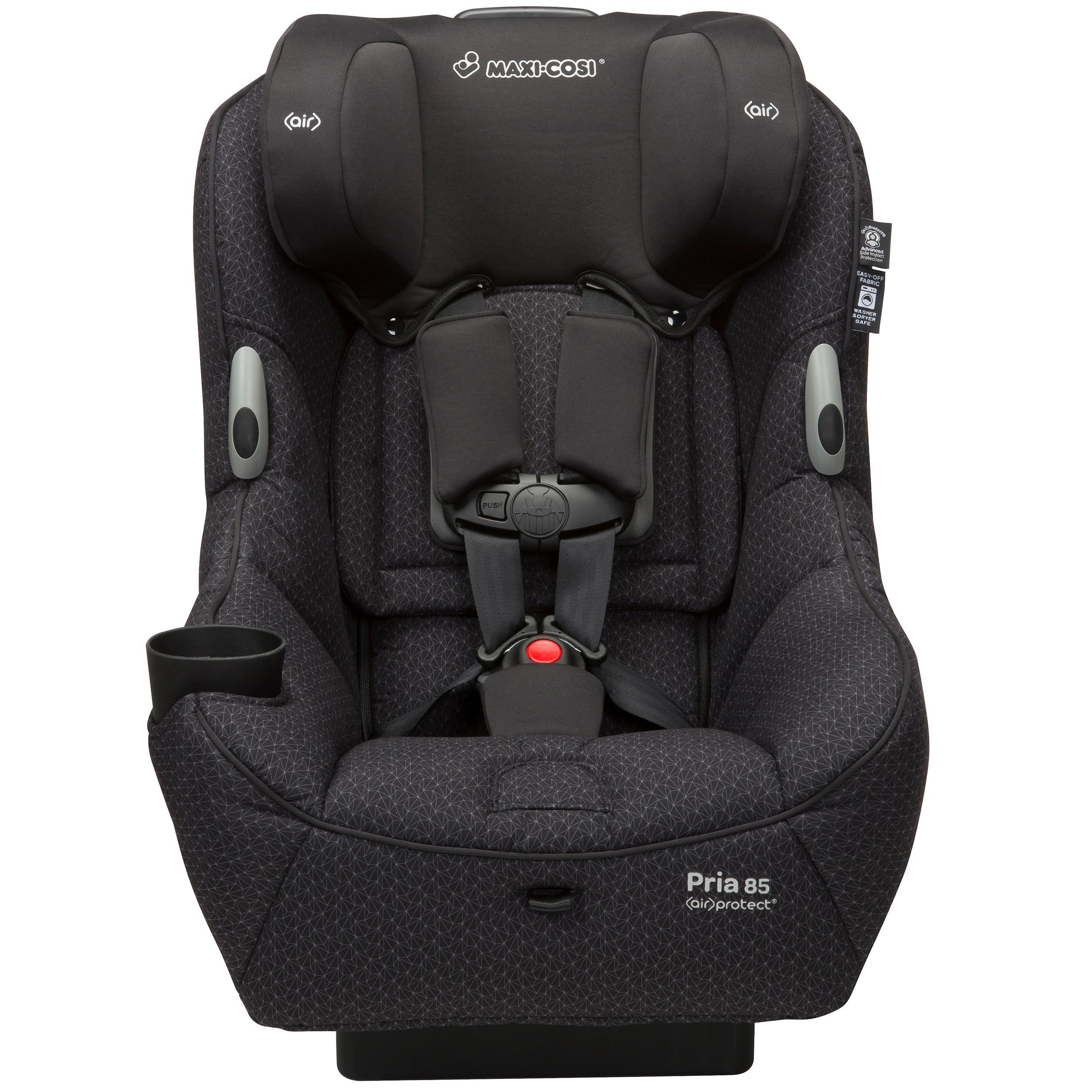 buy maxi cosi pria 85 convertible car seat loyal grey. Black Bedroom Furniture Sets. Home Design Ideas