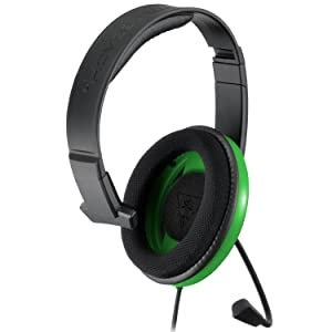 Amazon.com: Turtle Beach - Ear Force Recon 30X Chat