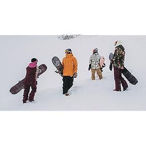 Amazon.com : Burton Men's AK 2L Cyclic Pants : Sports