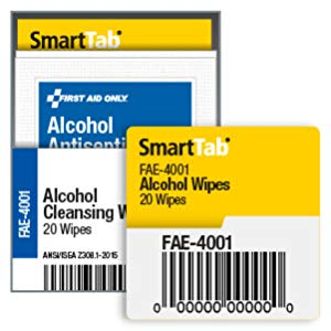SmartTab ezRefill System