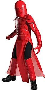 Super Deluxe Praetorian Guard