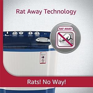 rat away