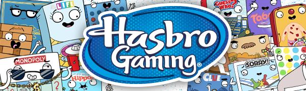 hasbro, games, gaming