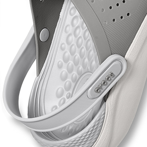 LiteRide footbeds are super soft, incredibly lightweight, and extraordinarily resilient.