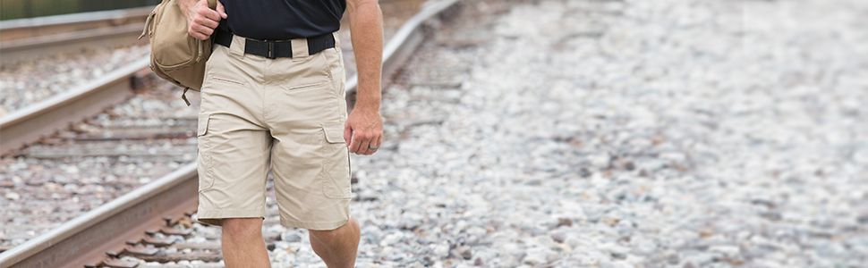 Propper Kinetic Tactical Gear shorts