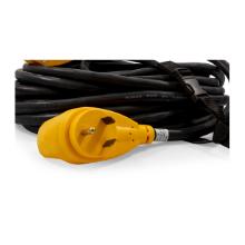 rv extension cord; auto extension cord; electric car extension cord; extension cord for rvs