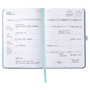 mid year 17 month diary 2021 2022