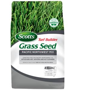 Scotts Turf Builder Grass Seed Pacific Northwest Mix