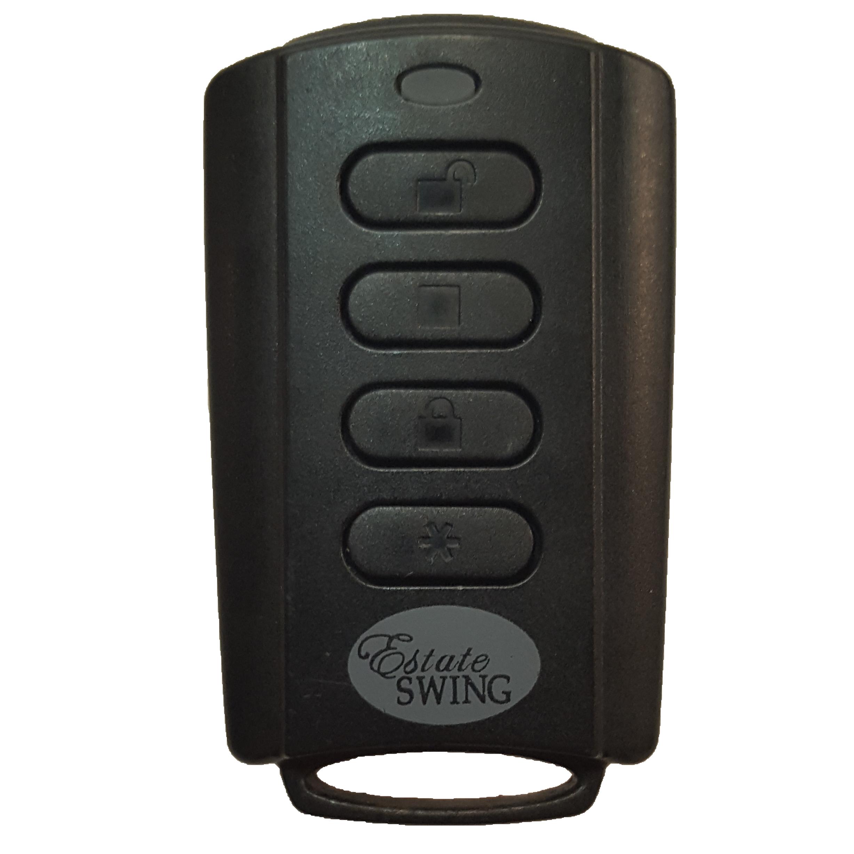 Amazon.com: Estate Swing t18-es 4 Botón de control remoto ...