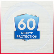 60-minute Protection