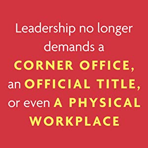 Leading Without Authority; Keith Ferazzi;remote work;remote work books;new job gifts;business gift