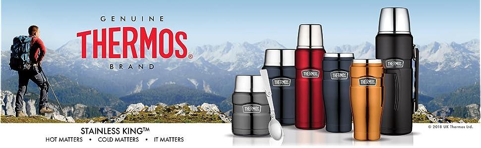 stainless king, thermos, flask, tumbler, coffee, travel mug