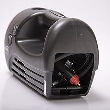 Tropicool TI-300 Tyre Inflator Air Compressor Pump for Car