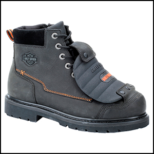 HDFootwear Harley Boots