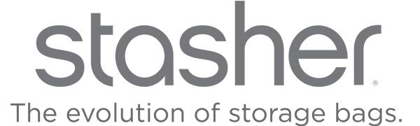 スタッシャー stasher シリコーンバッグ 保存容器 シリコン