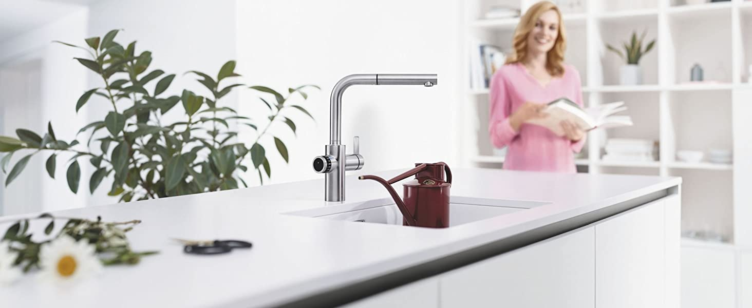 BLANCO Klappmatte als Abtropf für die Küchenspüle, faltbare Matte für das  Waschbecken in der Küche, Breite 440 mm : Amazon.de: Baumarkt