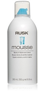 Firm Hold Mousse