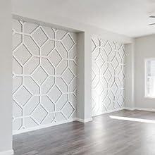 wall panels for head board