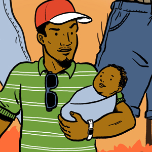 new dad books, babies first year book, kids books, best baby books, funny baby books