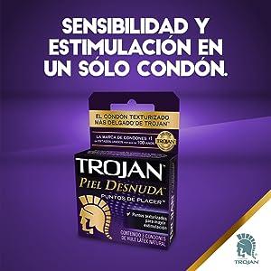 Condones;Trojan;Troyan;sensación;placer;sentidos;amor;experiencias;tu primera vez;amor;troyan