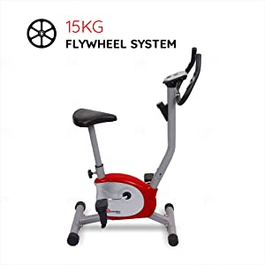 upright bike, exercise bike, exercise cycle