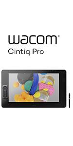 wacom, cintiq, drawing tablet with screen, pen display, graphics monitor, huion, kamvas, xp-pen,