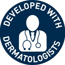 developed, with, dermatologists