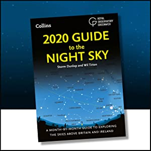 Astronomical Events December 2020.2020 Guide To The Night Sky A Month By Month Guide To