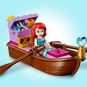 LEGO, Disney, Princess