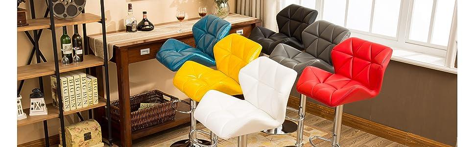 Amazon Com Roundhill Furniture Pc190yl Glasgow