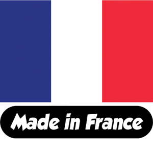 Fabricada en Francia
