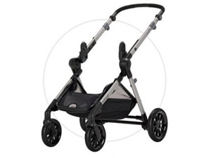 Evenflo Pivot Xpand Modular Travel System With Safemax Infant Car