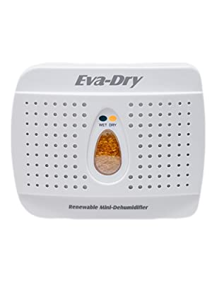 Renewable, Portable Dehumidifier