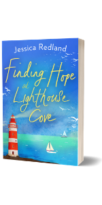 Finding Hope at Lighthouse Cove