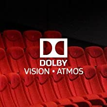 dolby vision dolby atmos