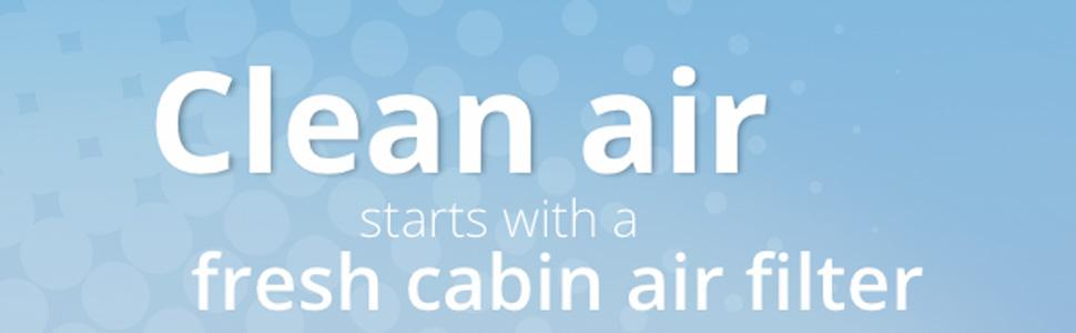 Air Filter Ecogard XA5358