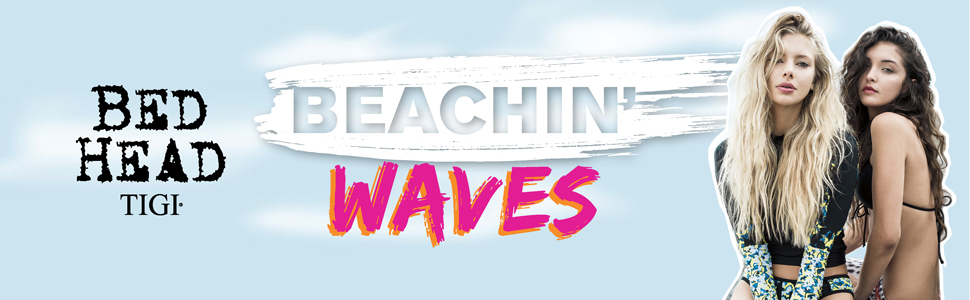 beachy waves, waver, hair waver, hair wavers