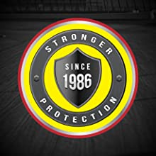 Stronger Protection Since 1986