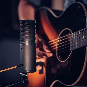 FOX USB Studio Mikrofon