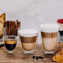 Delonghi ECAM23260SB Magnifica Smart Espresso & Cappuccino Maker, Black