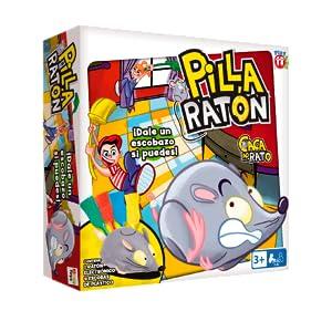 IMC Toys - Pilla Ratón (43-7413): Amazon.es: Juguetes y juegos