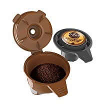 coffee maker k cup cups kcups keurig makers machine single serve best rated reviews sellers ultimat