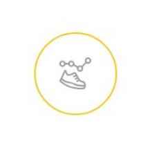 xiaomi AMAZFIT Verge SMARTWATCH con Alexa integrada, Azul