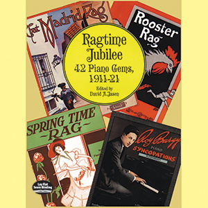 Ragtime Piano Rags