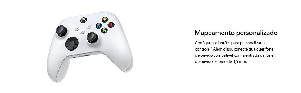 xbox series x, xbox, microsoft, controle, controle videogame, videogame, xbox series, robot white