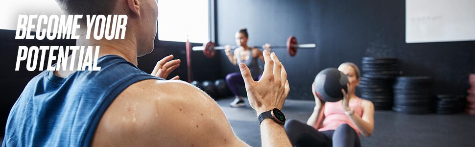 Ignite; fitness watch; sports watch; gps watch; multisport watch; hrm watch; heart rate watch; polar